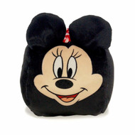 Plush Squich Mini Travel Pillow (Minnie Mouse)