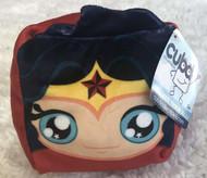 """Wonder Woman 4"""" pillow"""