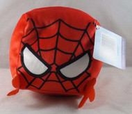 Cubd Collectibles Spider-Man