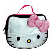 Hello Kitty Diecut Lunch Bag