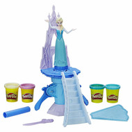Play-Doh Enchanted Ice Palace Toy