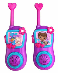 Doc McStuffins The Doc is In FRS 2-Way Radios