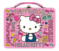 Hello Kitty Lunch Box Happiness
