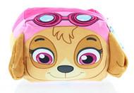 Paw Patrol Skye Plush Mini Travel Pillow