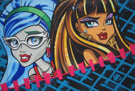 Monster High Pillowcase