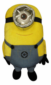 Universal Minions Stuart Cuddle Pillow