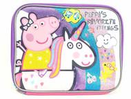 Peppa Pig Favorites Things Lunch bag