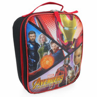 Avengers Infinity War Insulated Lunch Box