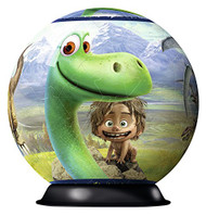The Good Dinosaur 3D Puzzle Ball