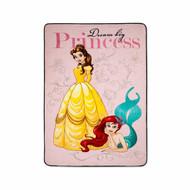 Disney Princess Dream Big Plush Blanket