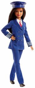 Barbie Careers Pilot Doll