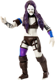 WWE Monsters Asuka Action Figure