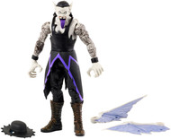 WWE Monsters Undertaker Action Figure
