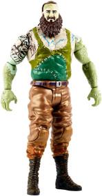 WWE Monsters Braun Strowman Action Figure
