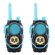 Disney Pixar Coco Walkie Talkies