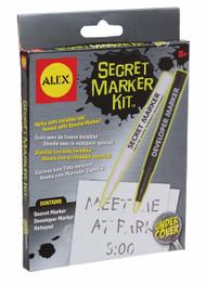 ALEX Toys Secret Marker Kit