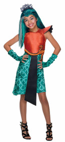 Monster High Boo York Nefera De Nile  Costume, Large