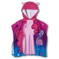 My Little Pony Hooded Towel