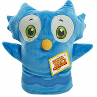 Daniel Tiger's Neighborhood O The Owl Puppet Plush