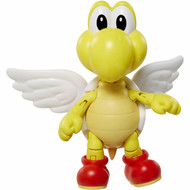 "Nintendo World of 3.5"" Paratroopa with Wings Figure"