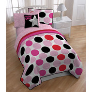 Glee Quinn Full Size Sheet Set