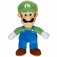 Mario Bros Universe Wave 1: Luigi Plush