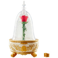 Beauty & The Beast Jewelry Box Toy