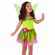 Disney Fairies Pixie Tink Dress