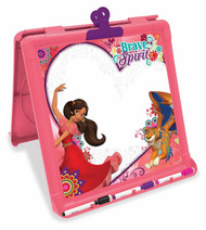 Elena of Avalor Little Artist Tabletop Easel
