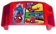 Spider-Man Adventures Activity Tray
