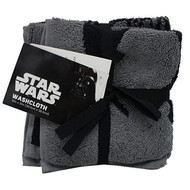 Star Wars Set of 6 Washcloths