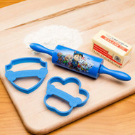 Zak Designs  - Paw Patrol Baking Tools