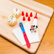 Mickey Mouse Baking Tools
