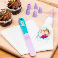Disney Frozen Baking Tools - Let's Decorate!
