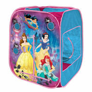 Disney Princess Fun Zone Ball Play Tent