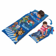 Paw Patrol Air Comfy Inflatable Slumber Bed