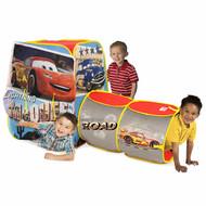 Disney Cars Discovery Hut Playhouse