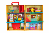 Hey Duggee Squirrel Clubhouse Playset