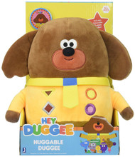 Hey Duggee Feature Plush