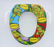 "TMNT ""Comic"" Soft Potty"