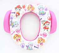 Paw Patrol Girls Potty Seat