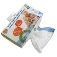 Idea Factory Scented Disposable Potty Liners