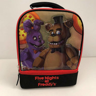 Five Nights at Freddy's Insulated Lunch Box