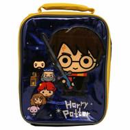Harry Potter Lunch Box -Chibi Hogwarts