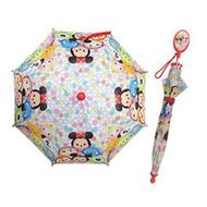 Tsum Kids Umbrella with Clamshell Handle