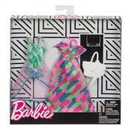 Barbie Complete Looks Fashions Assorted, 2 Pack