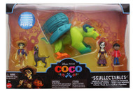 Disney/Pixar Coco 2-Inch Mini Figure - 5pk