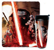 Star Wars Mug and Snug Set, Red