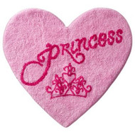 Disney Princess Royal Bath Rug