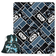 Star Wars Pillow and Blanket Set